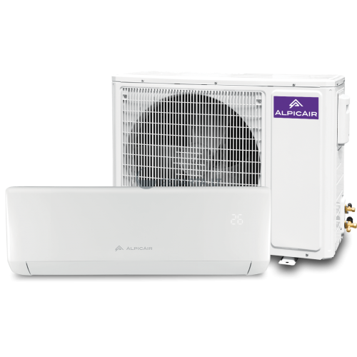 Kondicionierius ALPICAIR Premium Pro 4,0/4,5kW