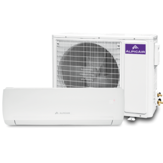 Air conditioner ALPICAIR AWI/O-25HPDC1C 2,6/2,8 kW (PREMIUM SERIES)