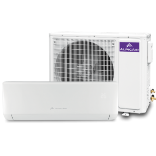 Air conditioner ALPICAIR AWI/O-25HRDC1E 2,5/2,8kW