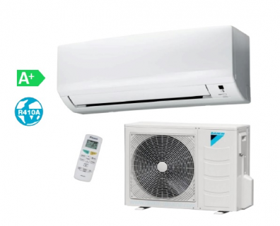 Air conditioner Daikin Sensira FTXF35A 3,8/4.8kW