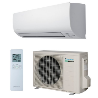 Air conditioner Daikin FTXP20L 2,0/2,5 kW