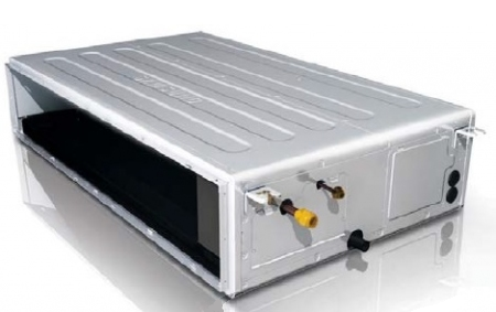 DLX High Pressure Duct S-Inverter 7.1 kW