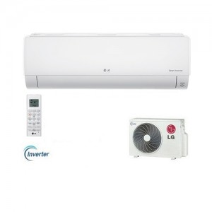 Air conditioner LG DC09RQ 2.5/3.2 kW R32
