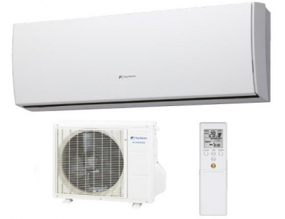 Air conditioner Fuji Electric LU 2,5/3,2 kW