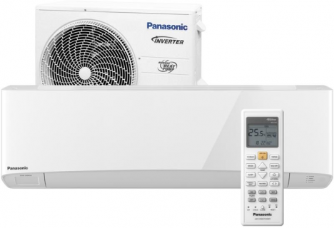 Conditioner Panasonic ETHEREA 2.5/3.4 kW