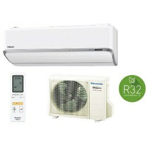 Kondicionieris Panasonic HEATCHARGE 3.5/4.2 kW
