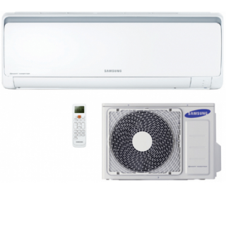 Air conditioner SAMSUNG NORDIC 2.5 kw